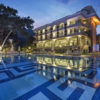 Hotel Dosinia Luxury Resort ***** Kemer