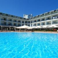 Hotel Zena Resort ***** Kemer