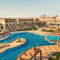 Hotel Sentido Mamlouk Palace ***** Hurghada
