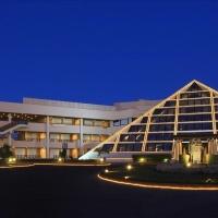 Hotel Pharaoh Azur ***** Hurghada (ex. Sonesta)