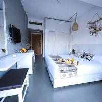 Hotel Meraki Resort **** Hurghada