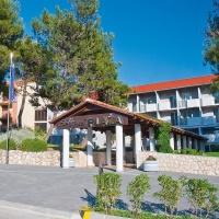 Plaža Sunny Hotel by Valamar *** Lopar