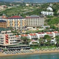 My Home Resort Hotel **** Alanya