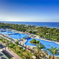 Hotel MC Arancia Resort ***** Alanya