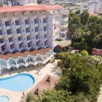 Hotel Klas **** Alanya