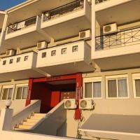 Mare Monti aparthotel Sarti