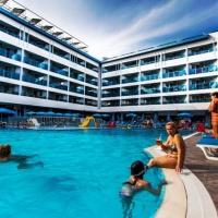 Hotel Avena Resort **** Alanya