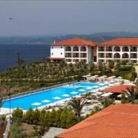 Hotel Akrathos Beach **** Ouranoupolis