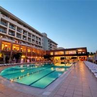 Primasol Telatiye Resort Hotel ***** Alanya