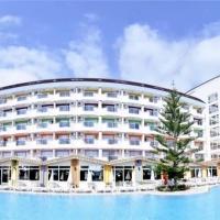 First Class Hotel ***** Alanya