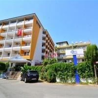 Arsi Hotel *** Alanya