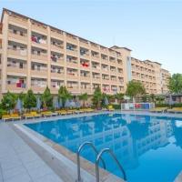 Hotel Xeno Eftalia Resort **** Alanya