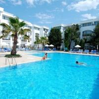 Hotel Maya Golf **** Side