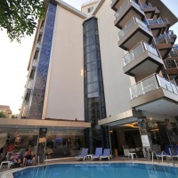 Hotel Kleopatra Micador **** Alanya