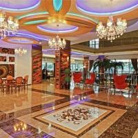 My Home Sky Hotel **** Alanya