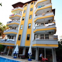 Hotel Arsi Sweet Suite *** Alanya