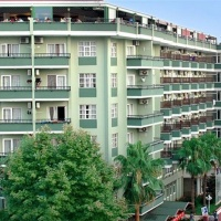 Blue Sky Hotels & Suites **** Alanya