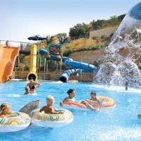 Hotel Ionian Resort Sea View **** Kunopetra - Repülővel Pozsonyból