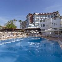 Hotel Maya World Beach **** Alanya