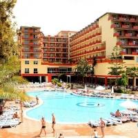 Hotel Holiday Park Resort **** Alanya