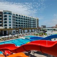 Lumos Deluxe Resort Hotel & Spa ***** Alanya