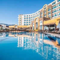 The Lumos Deluxe Resort Hotel & Spa ***** Alanya
