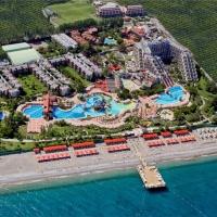 Limak Limra Hotel & Resort ***** Kemer