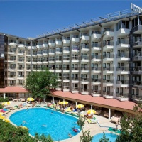 Hotel Monte Carlo **** Alanya