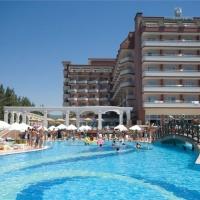Hotel Holiday Garden Resort **** Alanya