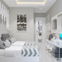 Hotel Aria Resort Hotel & Spa (Ex.Mirador Resort) ***** Alanya