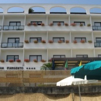 Hotel Baia D'Argento **** - Toszkána (Porto Santo Stefano)