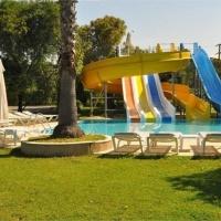 Hotel Serra Park **** Side