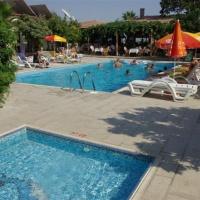 Hotel Leda Beach *** Side