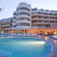 Hotel Sun Palace **** Napospart