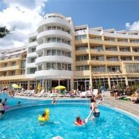 Hotel Club Sun Palace **** Napospart