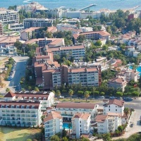 Merve Sun Hotel & Spa **** Side