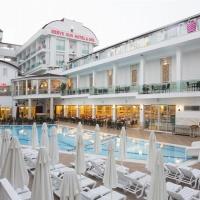 Merve Sun Hotel & Spa **** Side