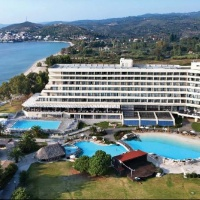 Porto Carras Resort Sithonia Beach ***** Toroni
