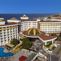 Hotel Side Alegria ***** Side