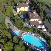 Hotel Antico Borgo San Martino *** Toszkána (Riparbella)