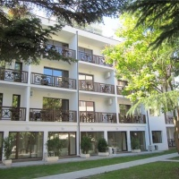 Hotel Villa Mare / Villa Iglika **** Napospart