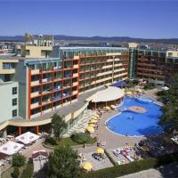 Hotel MPM Kalina Garden **** Napospart