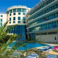 Hotel Ivana Palace **** Napospart