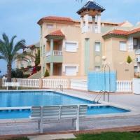 Villas de Frente Marino Apartmanok - La Manga del Mar Menor