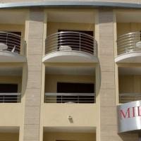 Milords Suites Apartman - Benidorm
