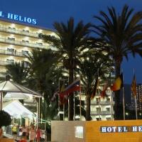Hotel Helios *** Benidorm
