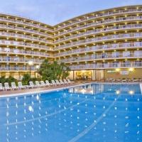 Hotel President *** Calella