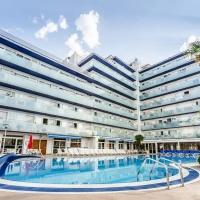 Hotel Mar Blau *** Calella