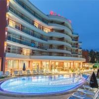 Hotel Riagor *** Napospart