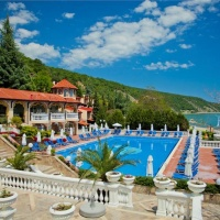 Hotel Villas Elenite **** Elenite